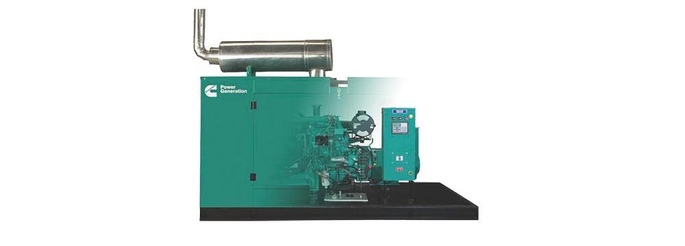 30kva Generator, Diesel Generator Set, Genset Rental in India